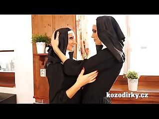 two lesbi